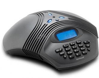 Terminal audioconférence sans fil 200 W - Devis sur Techni-Contact.com - 2