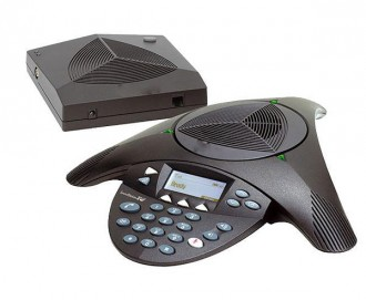 Terminal audioconférence soundstation - Devis sur Techni-Contact.com - 1