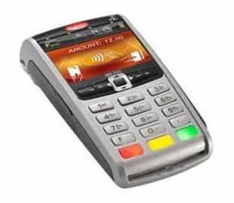 Terminal bancaire électronique GPRS - Devis sur Techni-Contact.com - 1