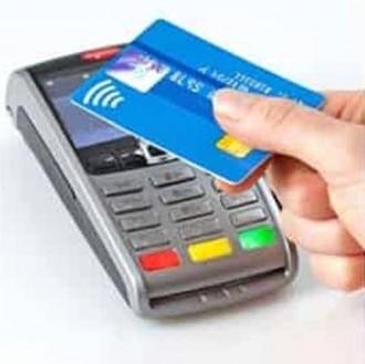 Terminal bancaire électronique GPRS - Devis sur Techni-Contact.com - 2