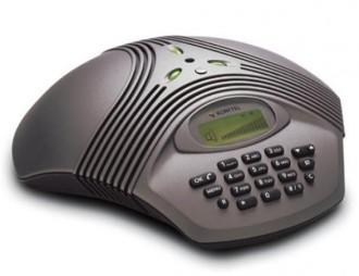 Terminal d'audioconférence avec clavier intégré - Devis sur Techni-Contact.com - 1