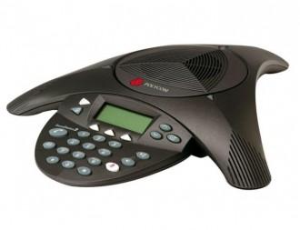 Terminal d'audioconférence avec écran - Devis sur Techni-Contact.com - 2