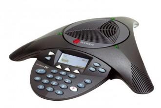 Terminal d'audioconférence onctions téléphones intégrées - Devis sur Techni-Contact.com - 2