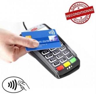 Terminal de paiement cartes bancaires - Devis sur Techni-Contact.com - 1