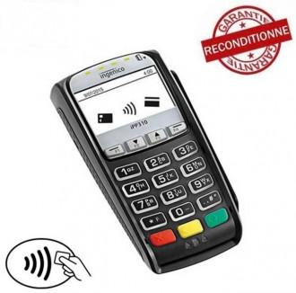 Terminal de paiement cartes bancaires - Devis sur Techni-Contact.com - 2