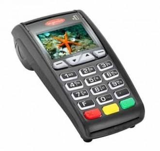 Terminal électronique de paiement multicartes - Devis sur Techni-Contact.com - 1