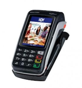 Terminal mobile de paiement - Devis sur Techni-Contact.com - 1
