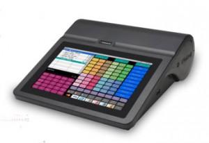 Terminal point de vente à écran tactile 10.1'' - Devis sur Techni-Contact.com - 1