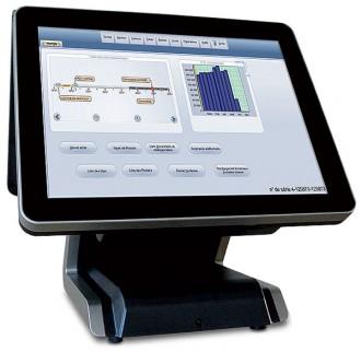 Terminal point de vente à écran tactile - Devis sur Techni-Contact.com - 2