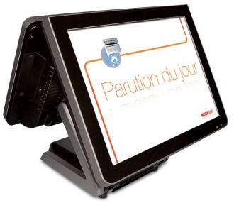 Terminal point de vente à écran tactile - Devis sur Techni-Contact.com - 3