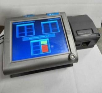 Terminal point de vente electronique - Devis sur Techni-Contact.com - 1