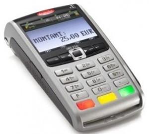 Terminaux de paiement par CB - Devis sur Techni-Contact.com - 2