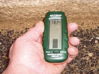 Testeur d'humidité pour bois et maçonnerie - Devis sur Techni-Contact.com - 1