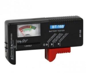 Testeur de batterie universel compact - Devis sur Techni-Contact.com - 1