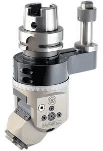 Tête à renvoi titanium CAR-OT - Devis sur Techni-Contact.com - 1