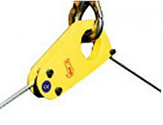 Tête d'équilibrage pour élingue câble - Devis sur Techni-Contact.com - 1