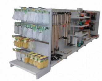 Tête de gondole pour magasin - Devis sur Techni-Contact.com - 2