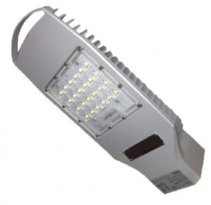 Tête de lampadaire extérieur à led - Devis sur Techni-Contact.com - 2