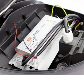 Tête de lampadaire LED 60W - Devis sur Techni-Contact.com - 4