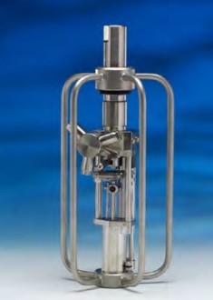 Tête de lavage moyenne pression - Devis sur Techni-Contact.com - 1