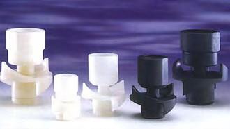 Tête de lavage pour produits agressifs - Devis sur Techni-Contact.com - 1