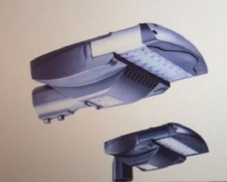 Tête lampadaire LED - Devis sur Techni-Contact.com - 1