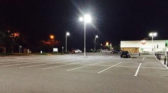 Tête lampadaire LED - Devis sur Techni-Contact.com - 4