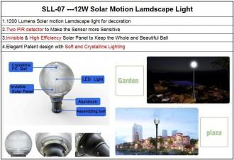Tête lampadaire led solaire - Devis sur Techni-Contact.com - 1