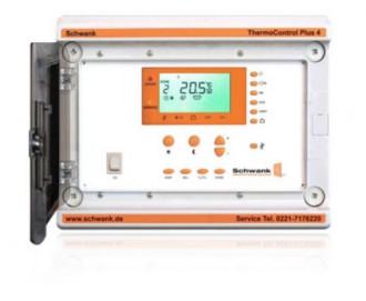 Thermo Control régulateur de chauffage - Devis sur Techni-Contact.com - 1