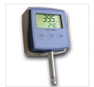 Thermo-hygromètre à 3 sondes - Devis sur Techni-Contact.com - 2