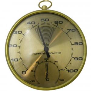Thermo hygromètre à cadran - Devis sur Techni-Contact.com - 1
