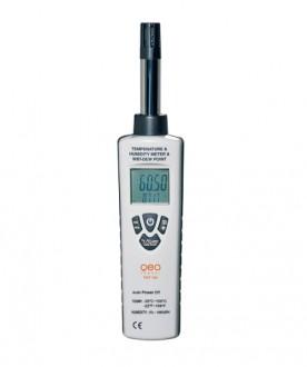 Thermo-hygromètre digital portatif - Devis sur Techni-Contact.com - 2