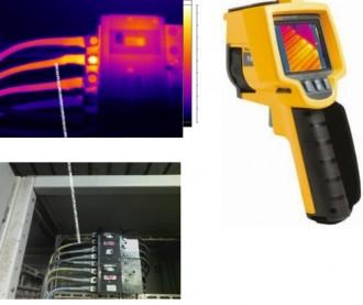 Thermographie des installations électriques - Devis sur Techni-Contact.com - 1