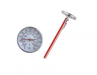 Thermomètre à cadran inox pour viande - Devis sur Techni-Contact.com - 2