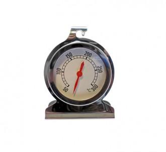 Thermomètre à four en inox - Devis sur Techni-Contact.com - 1