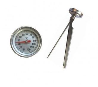 Thermomètre à viande - Devis sur Techni-Contact.com - 1