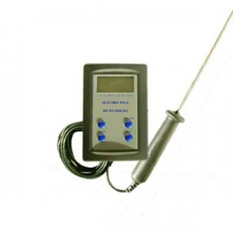 Thermomètre cuisson à sonde inox - Devis sur Techni-Contact.com - 1