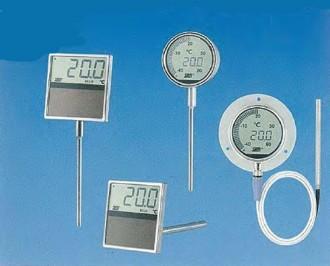 Thermomètre électronique digital - Devis sur Techni-Contact.com - 1