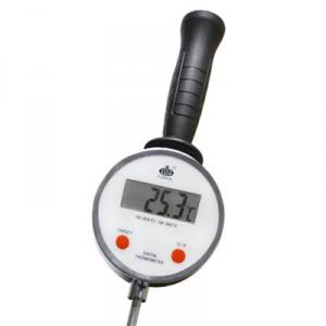 Thermomètre étanche à sonde fixe - Devis sur Techni-Contact.com - 2