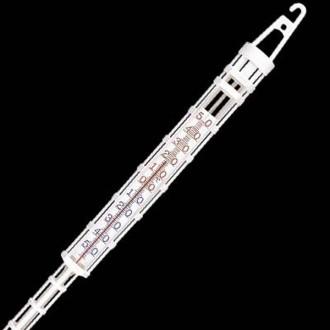 Thermomètre frigidaire avec gaine - Devis sur Techni-Contact.com - 1