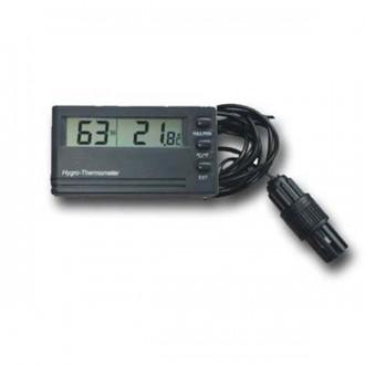 Thermomètre hygromètre à sonde - Devis sur Techni-Contact.com - 1