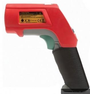 Thermomètre infrarouge Atex - Devis sur Techni-Contact.com - 1