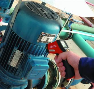 Thermomètre infrarouge laser - Devis sur Techni-Contact.com - 2