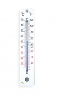 Thermomètre mural en plastique - Devis sur Techni-Contact.com - 1
