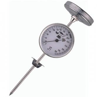 Thermomètre pour friture - Devis sur Techni-Contact.com - 1