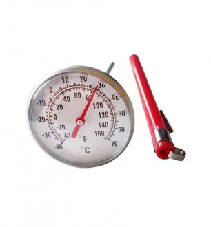 Thermomètre pour jambon et viande - Devis sur Techni-Contact.com - 1