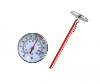 Thermomètre pour jambon et viande - Devis sur Techni-Contact.com - 2