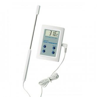 Thermomètre sonde de cuisson - Devis sur Techni-Contact.com - 1