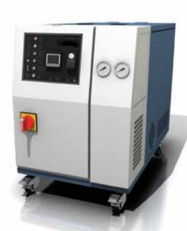 Thermorégulateur avec refroidissement à air - Devis sur Techni-Contact.com - 1