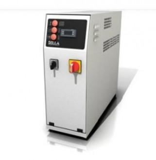 Thermorégulateur haute puissance à eau et huile - Devis sur Techni-Contact.com - 1